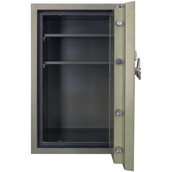 gun safe Steelwater Gun Safes Affordable Fireproof Gun Safes Free Shipping North Augusta SC Steelwater Fire & Burglary Safe - SWBFB-1054