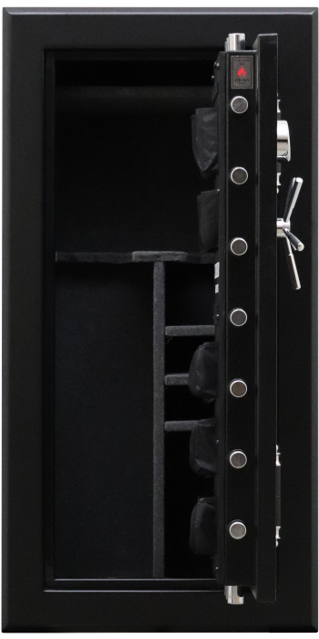 gun safe Steelwater Gun Safes Affordable Fireproof Gun Safes Free Shipping North Augusta SC interior New and Improved Steelwater Extreme Duty - 2 Hour Fire Rated - HD593024-EMP