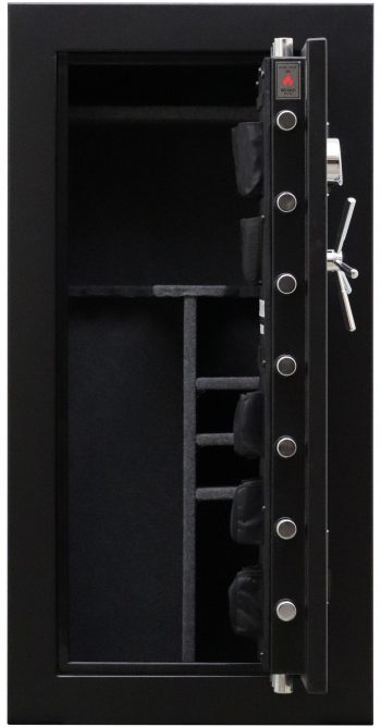 gun safe Steelwater Gun Safes Affordable Fireproof Gun Safes Free Shipping North Augusta SC New and Improved Steelwater Heavy Duty - 1 Hr Fire - LD593024-EMP