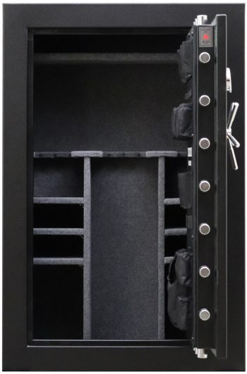 New and Improved Steelwater Heavy Duty - 1 Hr Fire - LD593924-EMPgun safe Steelwater Gun Safes Affordable Fireproof Gun Safes Free Shipping North Augusta SC