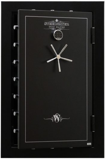 gun safe Steelwater Gun Safes Affordable Fireproof Gun Safes Free Shipping North Augusta SC New and Improved Steelwater Heavy Duty - 1 Hr Fire - LD593924-EMP