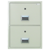 Steelwater Fireproof 2 Drawer File Cabinet - SWFFC-200K