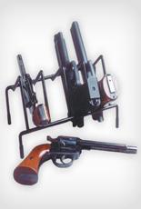 4 Gun Pistol Rack - PR-4