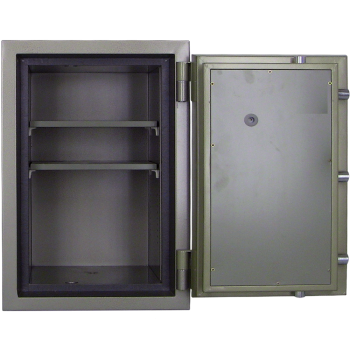 Steelwater Fire & Burglary Safe - SWFB-845